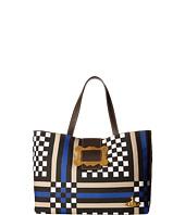 Vivienne Westwood - Africa Blanket Shopper