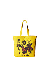 Vivienne Westwood - Africa Repopulate Venice Politics Shopper