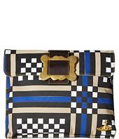 Vivienne Westwood - Africa Blanket Backpack