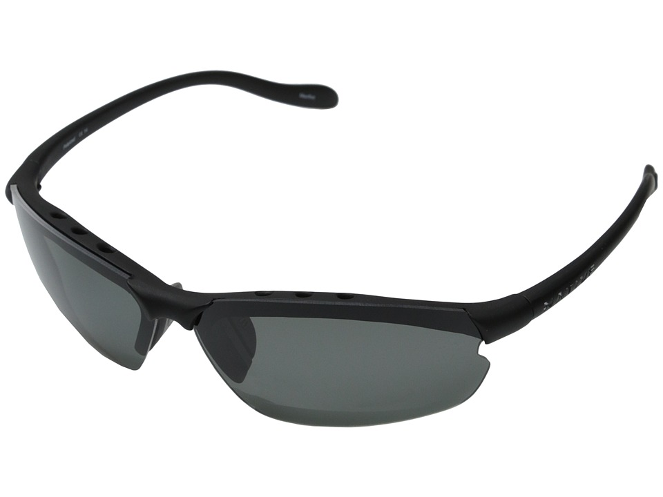 Native Eyewear - Dash XPtm (Asphalt/Gray Lens) Sport Sunglasses