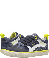 Geox Kids - Jr Kiwi Boy 90 (Toddler/Little Kid)