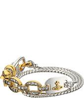 Vivienne Westwood - Orestes Wrap Bracelet