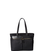 KNOMO London - Mayfair Grosvenor Square East/West Top Zip Tote