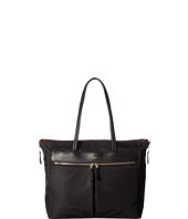 KNOMO London - Mayfair Grosvenor Place Expandable Top Zip Tote