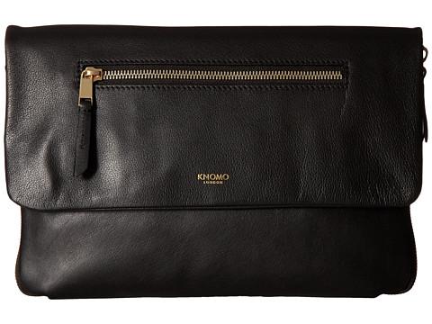 KNOMO London Mayfair Luxe Elektronista Digital Clutch Bag
