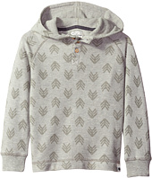 Lucky Brand Kids - Hoodie with Arrowhead Design (Toddler)