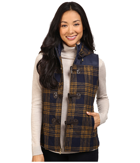 Pendleton First Frost Vest