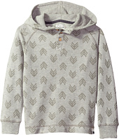 Lucky Brand Kids - Hoodie with Arrowhead Design (Big Kids)