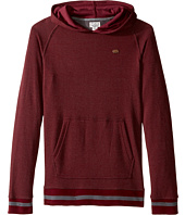 Lucky Brand Kids - Two-Tone French Terry Hoodie (Big Kids)