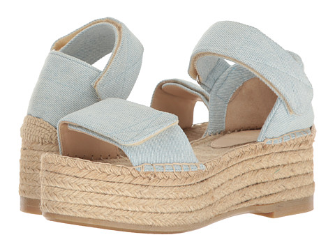 MM6 Maison Margiela Denim Espadrille
