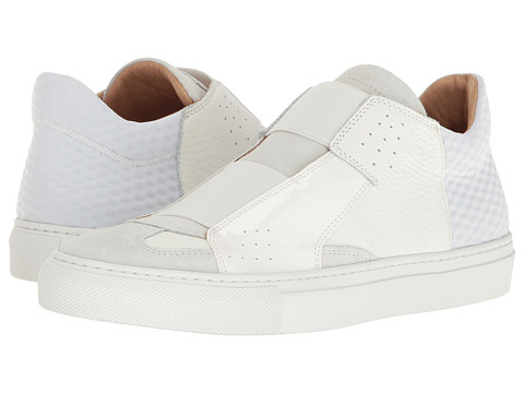 MM6 Maison Margiela Elastic Slip-On Sneaker
