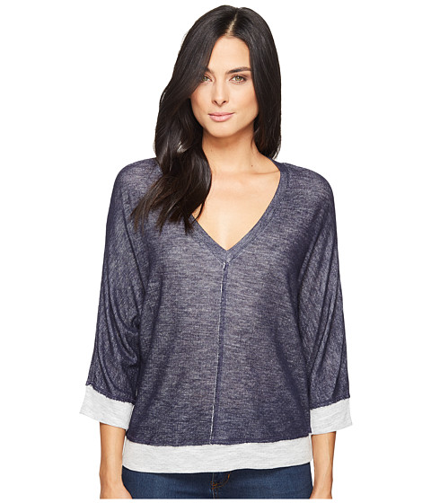 Splendid V-Neck Dolman