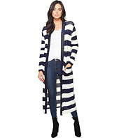 Splendid - Cliffside Rugby Stripe Duster
