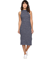 Splendid - Striped Rib Dress