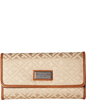 Tommy Hilfiger - Core Wallets Continental Wallet TH 88