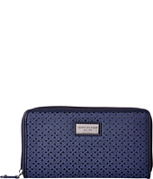 Tommy Hilfiger - Core Wallets Zip Around Mini Signature
