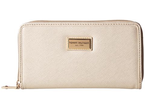 Tommy Hilfiger Core Wallets Zip Around Wallet