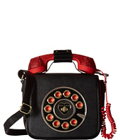 Betsey Johnson - Rhinestones Phone Crossbody