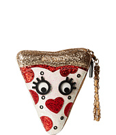 Betsey Johnson - Say Cheese Wristlet