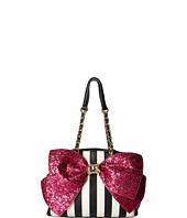 Betsey Johnson - Bow-Lesque Satchel