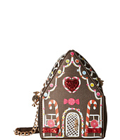 Betsey Johnson - Home Sweet Home Crossbody
