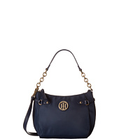 Tommy Hilfiger - Sadie Convertible Crossbody Nylon