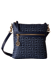 Tommy Hilfiger - Leila North/South Crossbody