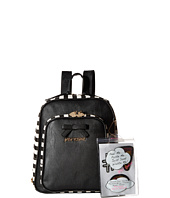 Betsey Johnson - Sticky Situation Backpack