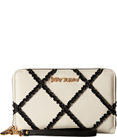 Betsey Johnson - Cross Your Heart Large Wallet