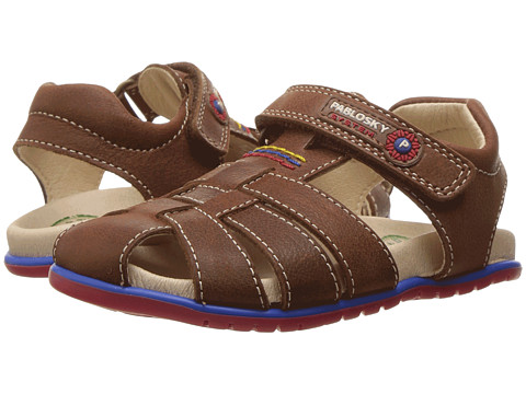 Pablosky Kids 5787 (Toddler/Little Kid/Big Kid) - Brown
