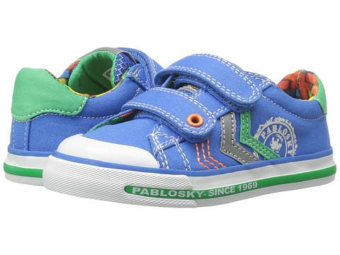 Pablosky Kids 9406 (Toddler/Little Kid/Big Kid) - Blue