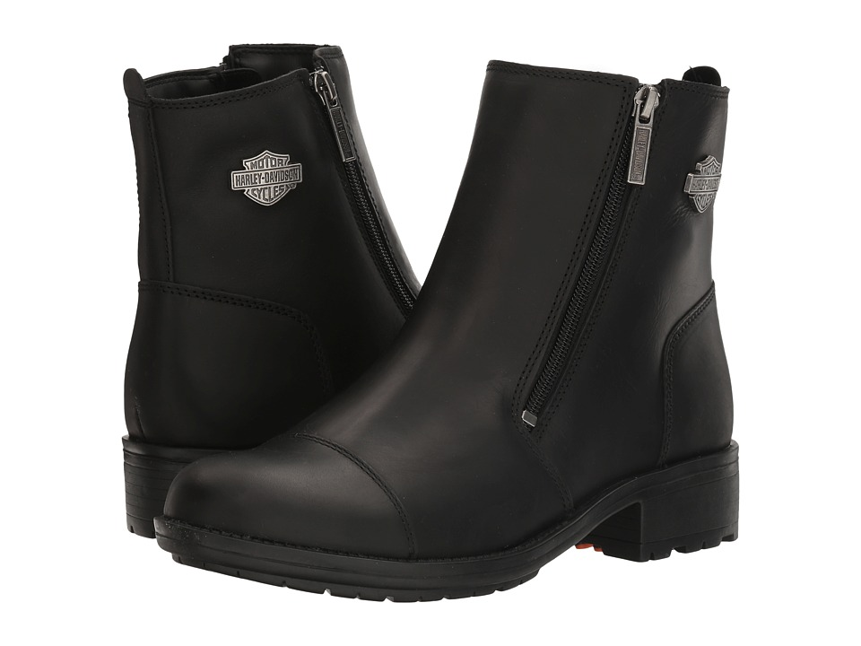 Harley-Davidson Senter (Black) Women