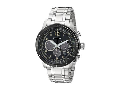 Citizen Watches CA4358-58E Eco-Drive - Silver Tone