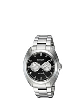 Citizen Watches - BU4010-56E Eco-Drive