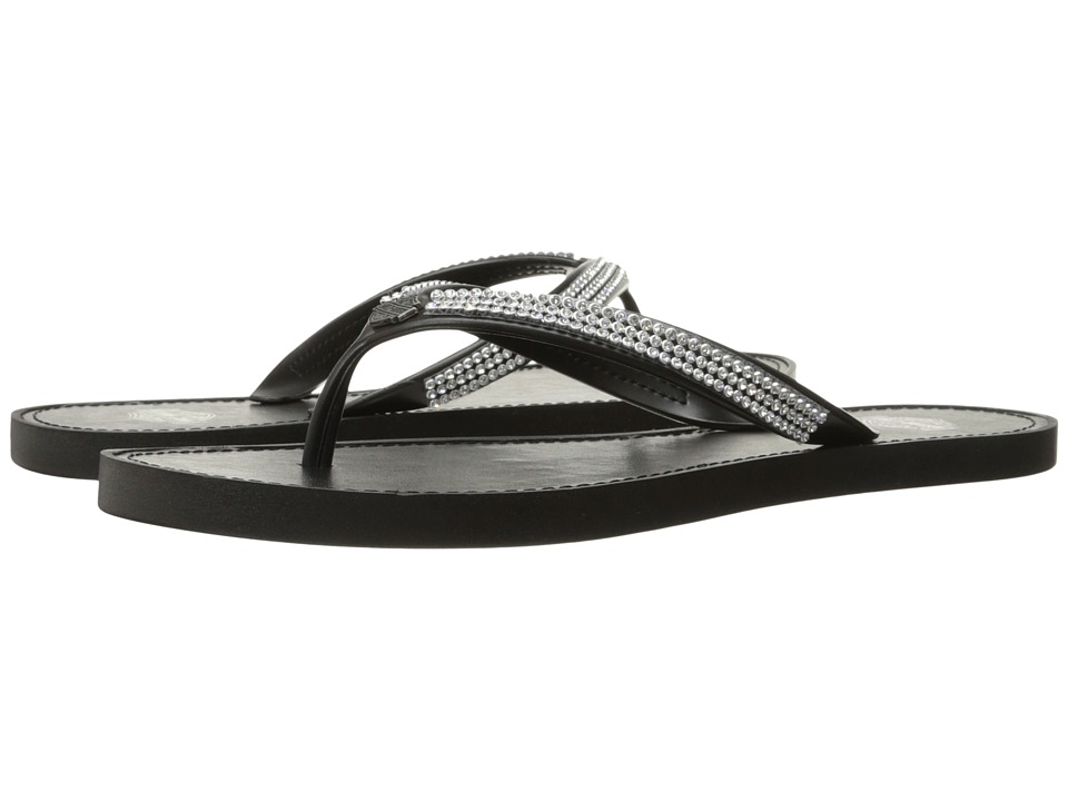 Harley-Davidson - Mayson (Black) Women's Sandals
