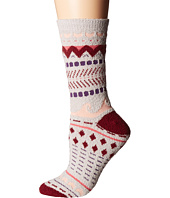 Free People - Making Waves Slipper Socks