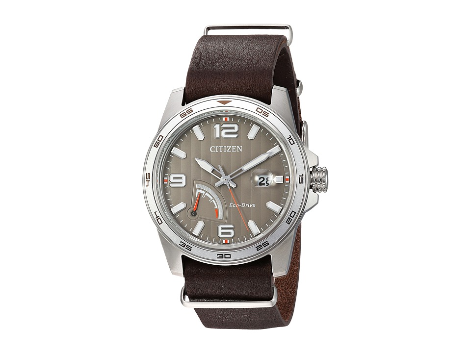 Citizen Watches - AW7039-01H Eco