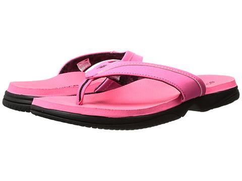 New Balance JoJo Thong - Black/Pink