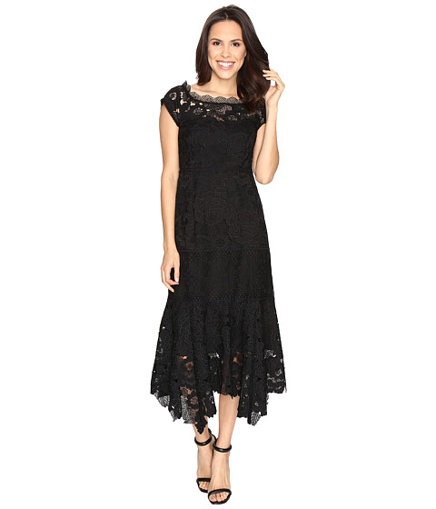 Nanette Lepore La Dolce Vita Dress - Black