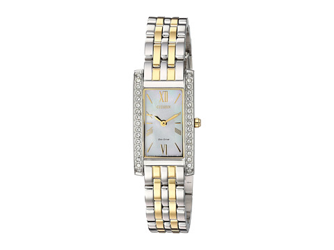 Citizen Watches EX1474-51D Eco-Drive - Two-Tone