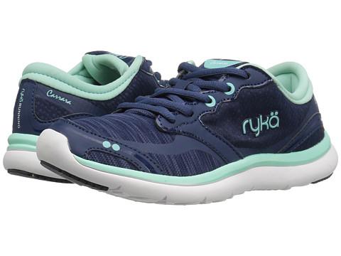 Ryka Carrara - Insignia Blue/Yucca Mint/Elsa Blue
