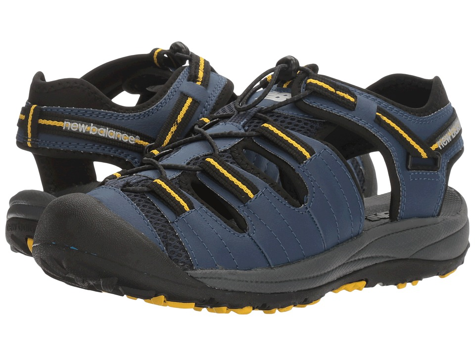 New Balance Appalachian Sandal (Navy) Men