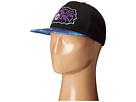 Depressed Monsters Logo Snapback Hat