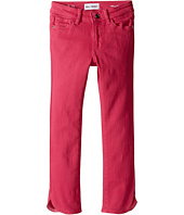 DL1961 Kids - Willow Cropped Straight Pants in Blossom (Toddler/Little Kids)