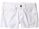 DL1961 Kids Lucy Cut Off Shorts in Mimic (Big Kids)