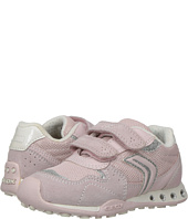 Geox Kids - Jr New Jocker Girl 39 (Toddler/Little Kid)
