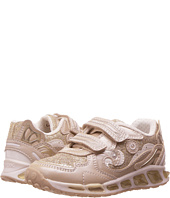 Geox Kids - Jr Shuttle Girl 9 (Toddler/Little Kid)