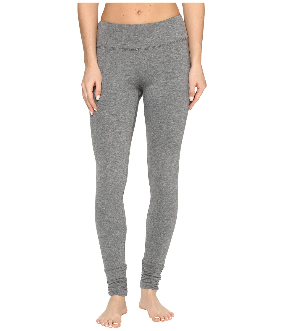 UGG Rainey Leggings (Charcoal Heather) Women