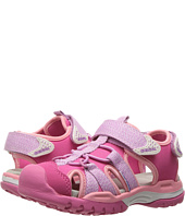 Geox Kids - Jr Borealis Girl 3 (Toddler/Little Kid)