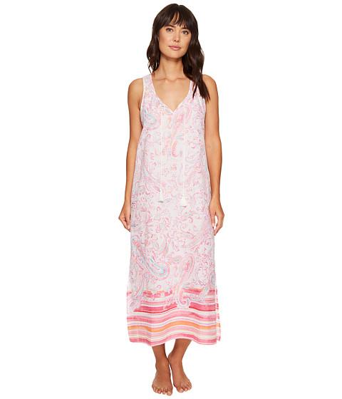 LAUREN Ralph Lauren Racerback Maxi Gown